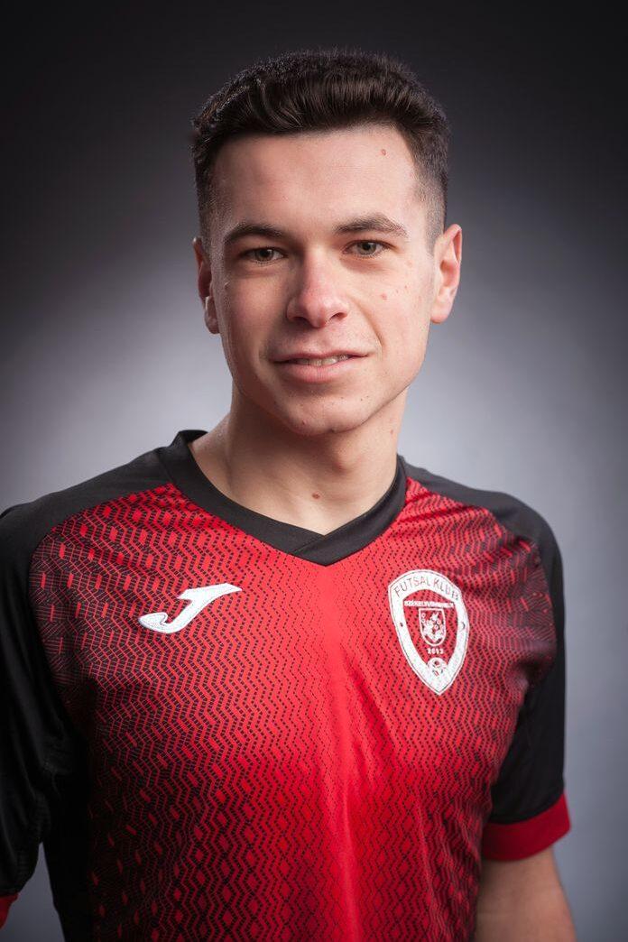 Balázs Norbert