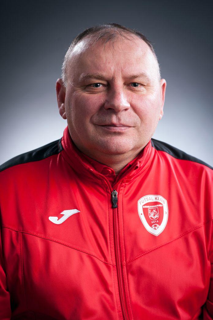 Jakab Zoltán