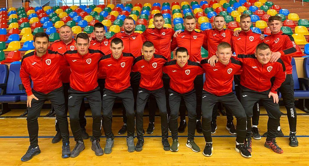 FK Székelyudvarhely 2020–2021