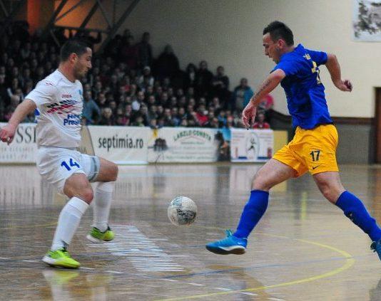 FRF Liga 1 Merkozesek