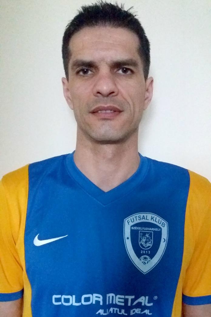 Mihály Zoltán