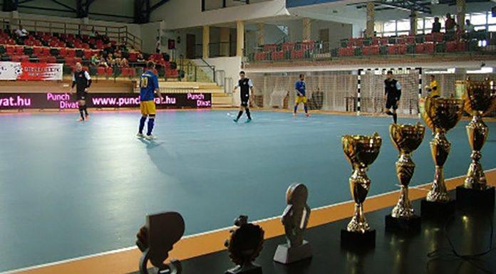 Két kategorikus győzelemmel nyerte meg a berettyóújfalui tornát az együttes, elmarad a Székely Futsal Kupa.